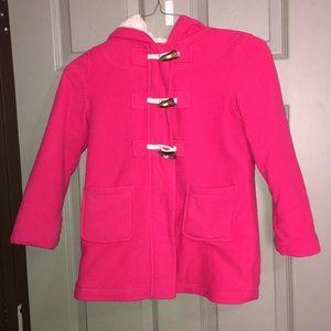 OLD NAVY girls coat